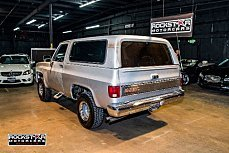 1985 GMC Jimmy 4WD for sale 100806129