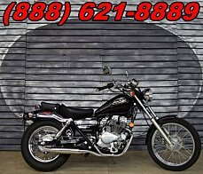 1985 Honda Rebel 250 for sale 200593159