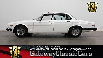 1985 Jaguar XJ6 for sale 100997890