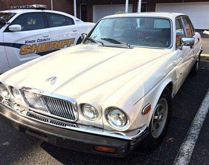 1985 Jaguar XJ6 for sale 100895500