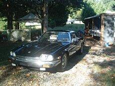 1985 Jaguar XJS for sale 100827246