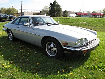 1985 Jaguar XJS for sale 100882750