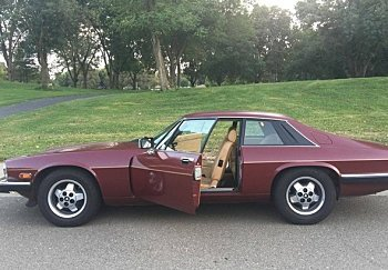 1985 Jaguar XJS for sale 100926274