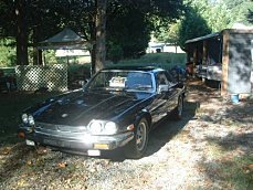 1985 Jaguar XJS for sale 100827246