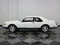 1985 Lincoln Mark VII for sale 100796836