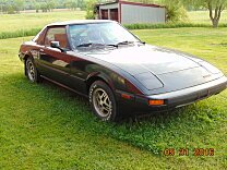 1985 Mazda RX-7 for sale 100769676