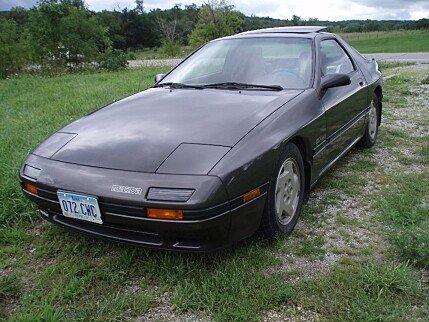 1985 Mazda RX-7 for sale 100787636