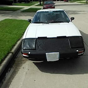 1985 Mazda RX-7 GSL-SE for sale 100894113