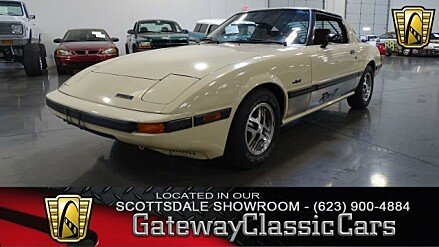 1985 Mazda RX-7 for sale 101021542
