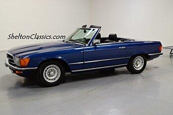 1985 Mercedes-Benz 280SL for sale 101034745