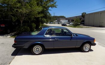 1985 Mercedes-Benz 300CD Turbo for sale 100879136
