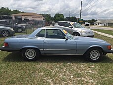 1985 Mercedes-Benz 380SL for sale 100765673