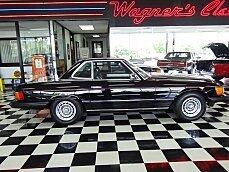1985 Mercedes-Benz 380SL for sale 100778998