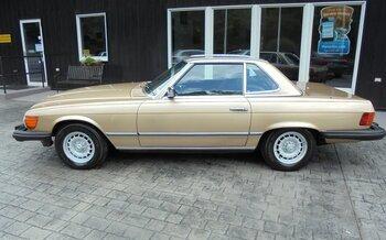 1985 Mercedes-Benz 380SL for sale 100781546