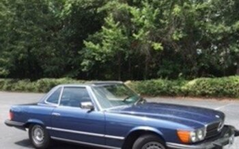 1985 Mercedes-Benz 380SL for sale 100782268