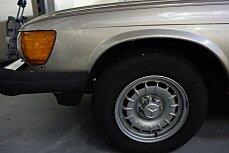 1985 Mercedes-Benz 380SL for sale 100961331