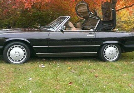 1985 Mercedes-Benz 380SL for sale 100845583
