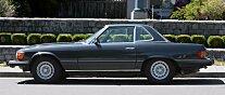 1985 Mercedes-Benz 380SL for sale 100970476