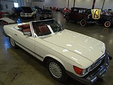 1985 Mercedes-Benz 380SL for sale 100979919