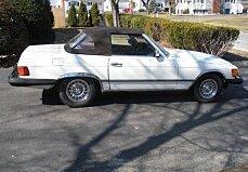 1985 Mercedes-Benz 380SL for sale 100984156