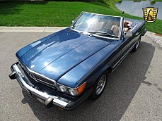1985 Mercedes-Benz 380SL for sale 101023111