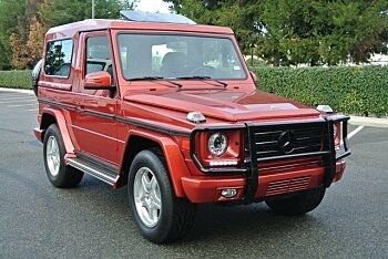1985 Mercedes-Benz G Wagon for sale 100928330