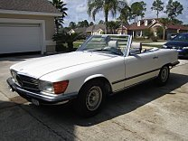 1985 Mercedes-Benz Other Mercedes-Benz Models for sale 100769925