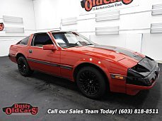 1985 Nissan 300ZX Hatchback for sale 100780786