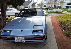 1985 Nissan 300ZX Hatchback for sale 100792646