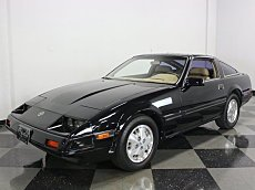 1985 Nissan 300ZX Hatchback for sale 100834002