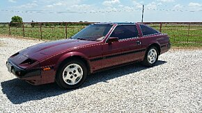 1985 Nissan 300ZX 2+2 Hatchback for sale 100741535