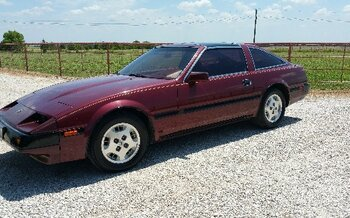 nissan 300zx classics for sale classics on autotrader. Black Bedroom Furniture Sets. Home Design Ideas