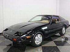 1985 Nissan 300ZX Hatchback for sale 100834002