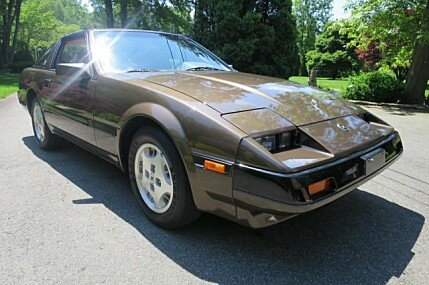 1985 Nissan 300ZX Hatchback for sale 100877388