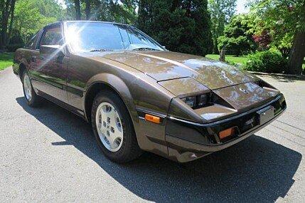 1985 Nissan 300ZX Hatchback for sale 100877388