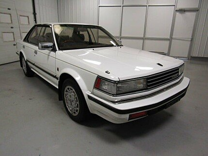 1985 Nissan Maxima for sale 101032791