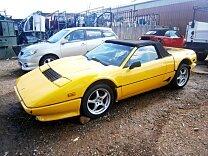 1985 Pontiac Fiero SE for sale 100292844