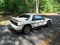 1985 Pontiac Fiero GT for sale 100762250