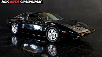 1985 Pontiac Fiero GT for sale 100789331