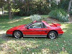 1985 Pontiac Fiero GT for sale 100874340