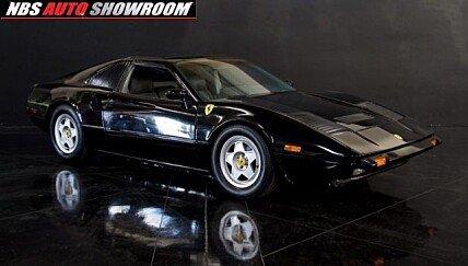 1985 Pontiac Fiero GT for sale 101021876
