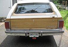 1985 Pontiac Parisienne Wagon for sale 100877124