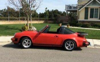1985 Porsche 911 Targa for sale 100754703
