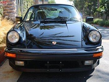 1985 Porsche 911 Carrera Coupe for sale 100784917