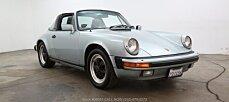 1985 Porsche 911 for sale 100958814