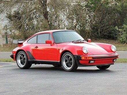 1985 Porsche 911 for sale 100958859