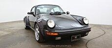 1985 Porsche 911 for sale 100992561