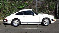 1985 Porsche 911 Carrera Coupe for sale 101023410