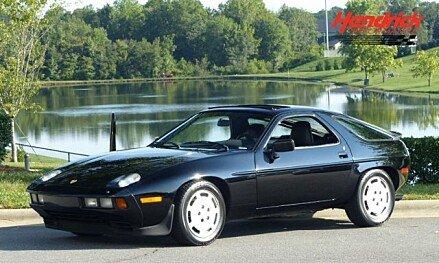 1985 Porsche 928 S for sale 101024006