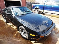 1985 Porsche 944 Coupe for sale 100291323